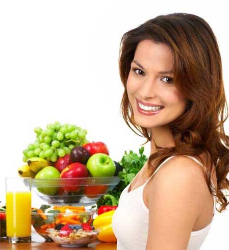 диета при гипертонии