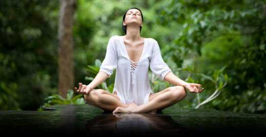 влияние медитации на здоровье