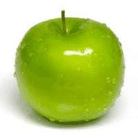 диета свежее яблоко