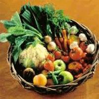 продукты осенью