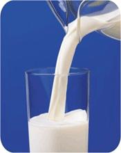 свеженадоенное молоко