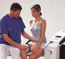 Физиотерапия и невралгия