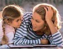 мама--и-дочь