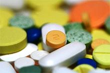 применение антибиотиков у детей