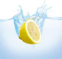 Лимон поможет от кашля