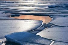 Лед-на-водоемах