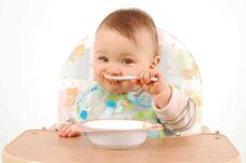 Питание детей старше одного года