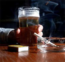 вред-алкоголь-и-курение