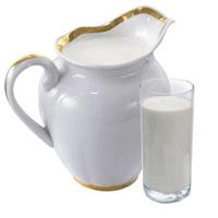 молочный-день