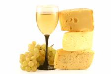 Сырно-винная-диета