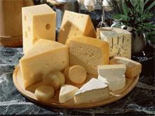 сырная-диета