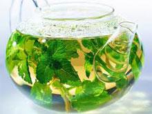 травяной чай от депрессии
