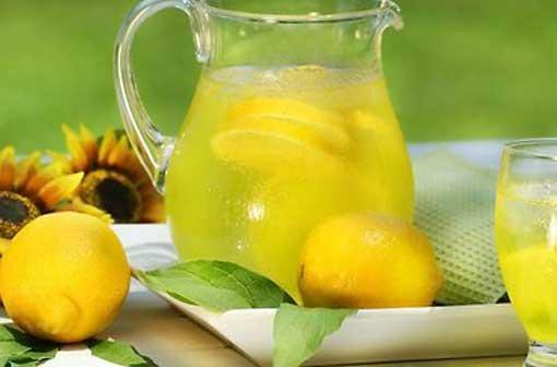 Лимонная диета поможет похудеть
