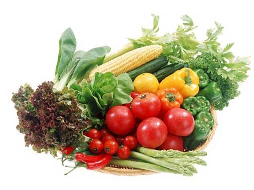 цвет-пищи