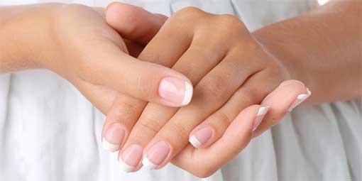 продукты укрепляющие ногти