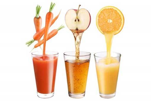Зимние витаминизированные напитки помогут вашему организму укрепить иммунитет.