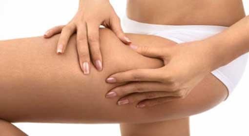 Антицеллюлитный скраб для тела в домашних условиях