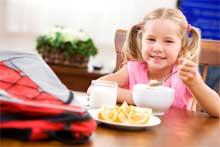 сочетаемость продуктов питания