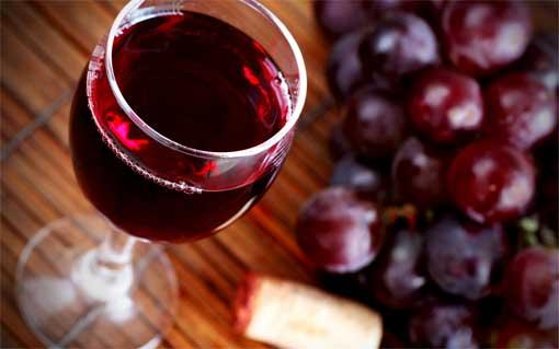 польза-красного-вина