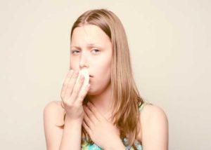 Летний кашель