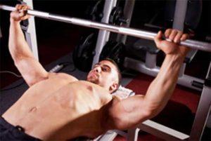 чрезмерное упражнение