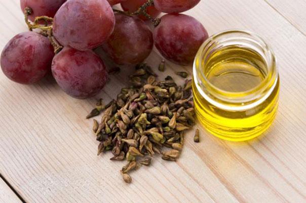 масла из виноградных косточек