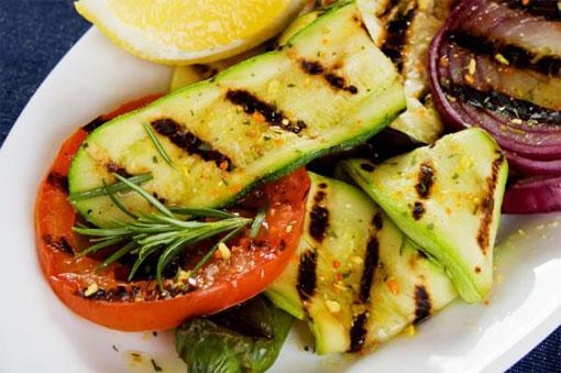 основы вегетарианской диеты