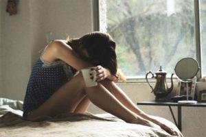 Менструальные судороги в ночное время: что делать?