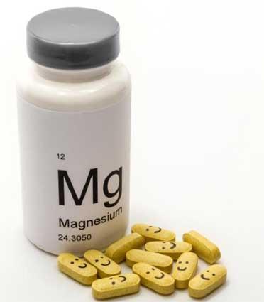 хлорид магния