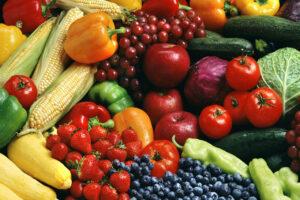 Железо в питании вегетарианца
