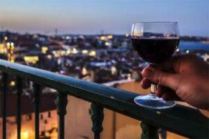 Вино продлевает жизнь