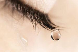 Польза слёз